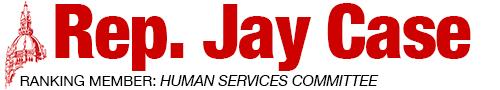 State Representative Jay Case