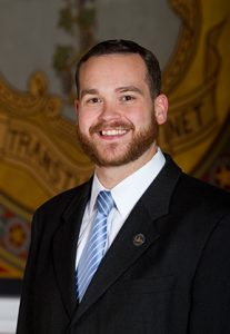 Rep. Christopher Davis