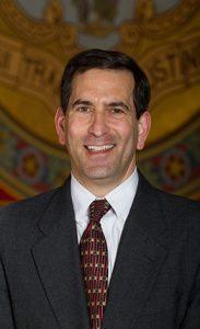 Rep. Doug Dubitsky