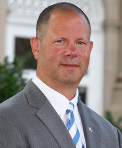 Rep. Craig Fishbein