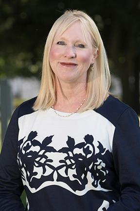 Representative Carol Hall