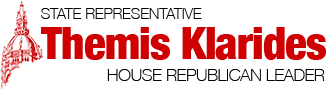 State Representative Themis Klarides