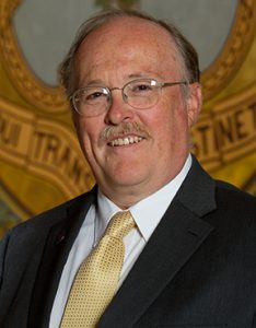 Rep. Tim LeGeyt