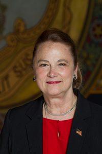 Rep. Kathleen McCarty