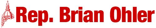 State Representative Brian Ohler