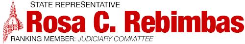 State Representative Rosa Rebimbas