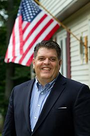 State Rep. David Rutigliano