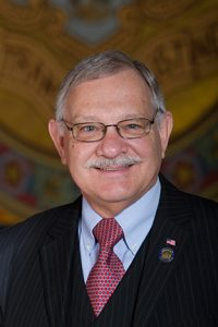 Rep. Bill Simanski