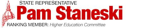 State Representative Pam Staneski
