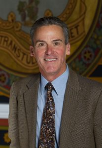 Rep. Mark Tweedie