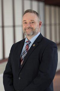 Rep. Kurt Vail