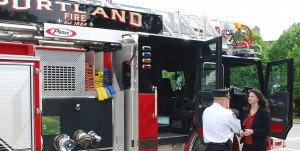 Carpino Portland Fire 2