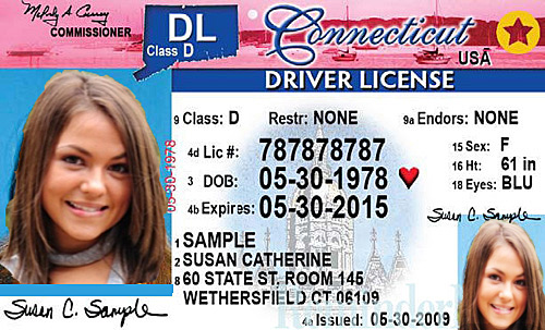 Illegals Licenses Give Drivers' To » Denounces Bolinsky Ct Bill