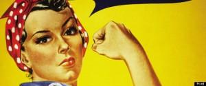 Rosie The Riveter Poster 121503 rosieriveter