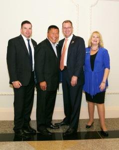 CWFEFC_Speaking_of_Women_David_Pelzer-Chief_Gary_MacNamara-Tony_Hwang-Deb_Greenwood