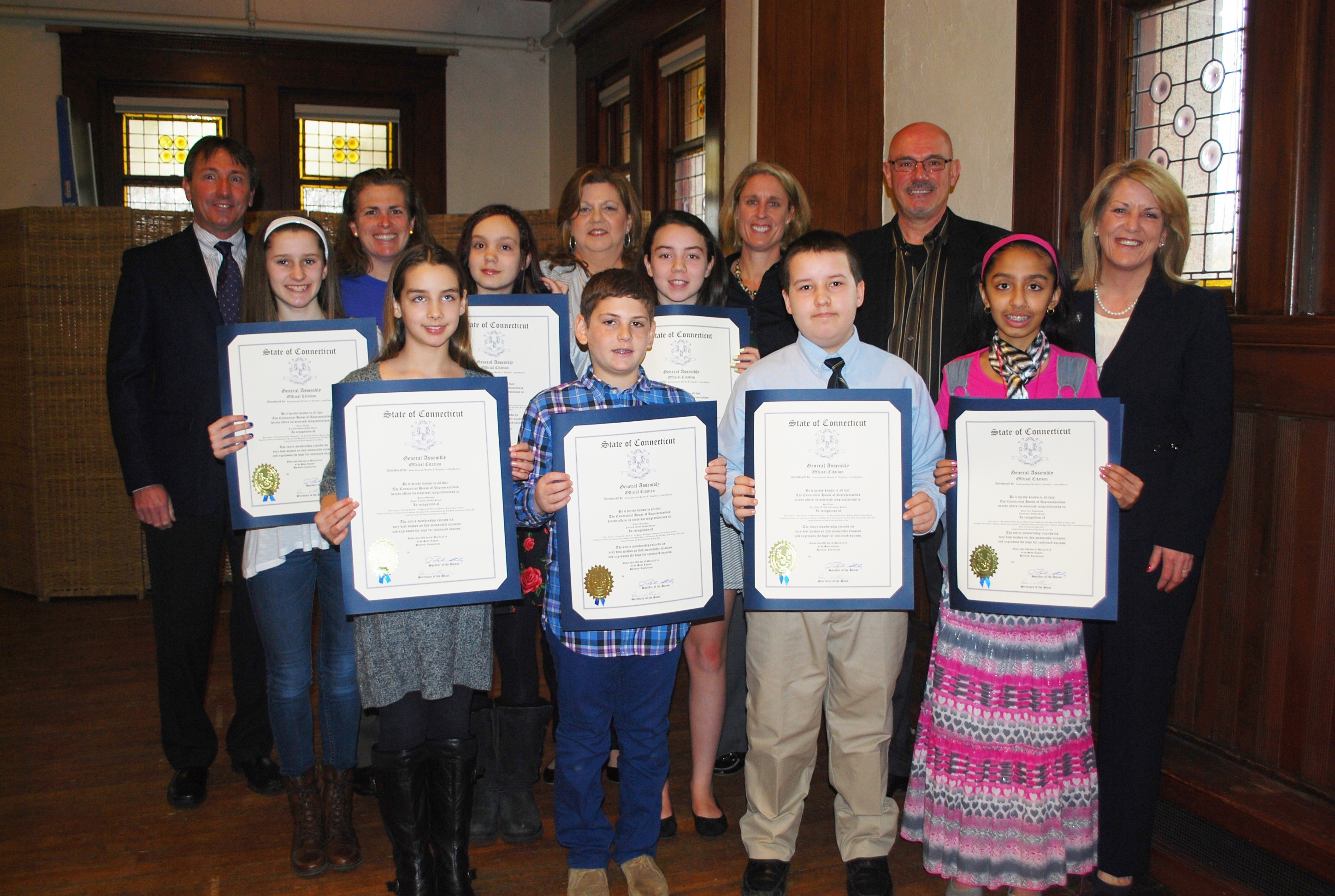 Essay contest for 6th graders