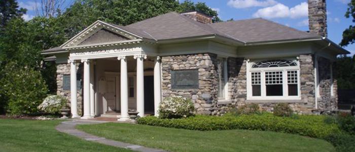 gunn memorial library_slider