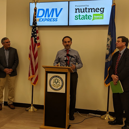 » 4th DMV Express Licensing Center Opens In North Haven